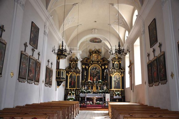 Klöster / Kirchen