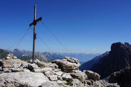 Kalkwand, 2564m – Bergtour aus dem Pinnistal