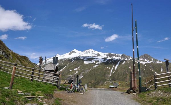 Bike & Hike Touren in Osttirol