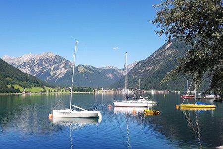 Bootfahren in Österreich