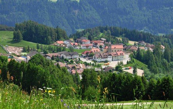 Ortschaft Terenten