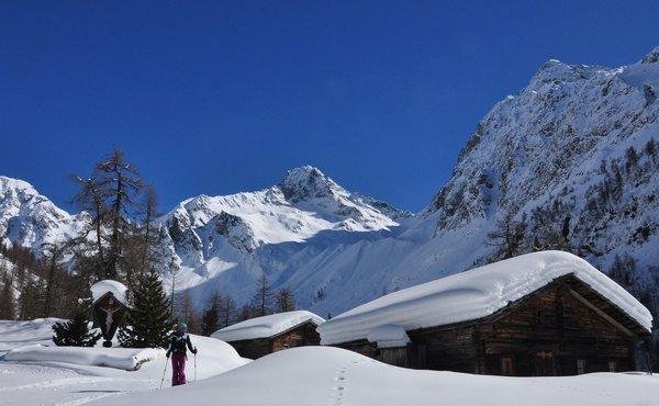 Kals/Großglockner - Tirols Skitouren-Mekka am Großglockner