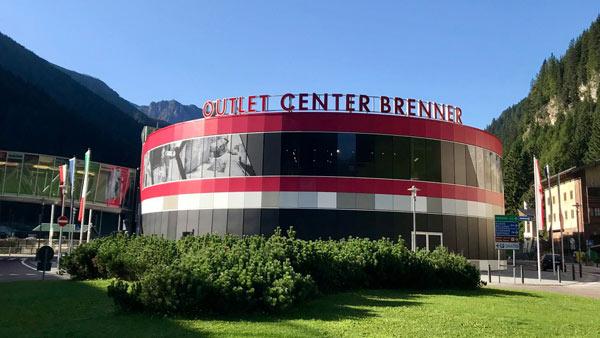 Outletcenter Brenner
