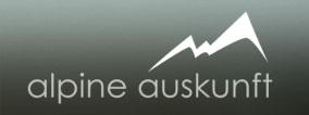 Alpine Auskunft