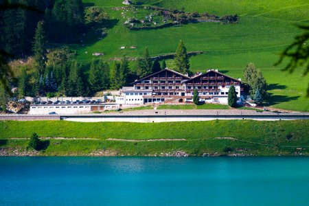 Mountain Lake Hotel Vernagt****