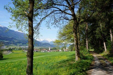 Gnadenwald-Rundfahrt von Terfens