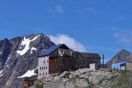 Grawand-Bergstation – Schöne Aussicht - Kurzras