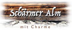 Logo Schärmer Alm - St. Sigmund