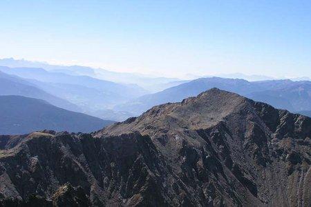 Eidechsspitze (2738 m) aus dem Winnebachtal