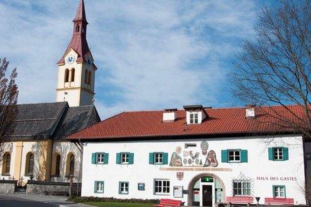 Innsbruck - Lanser See - Igls