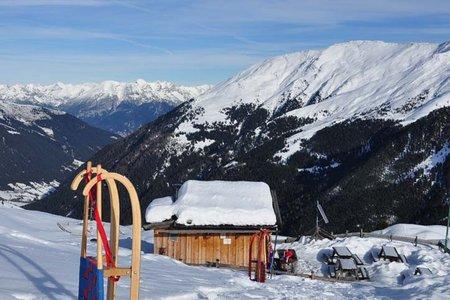 Kogelalm (Kogelhütte) - Naturrodelbahn