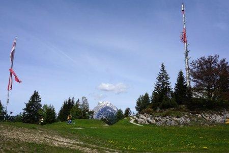 Seefeld - Gschwandtkopf