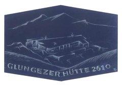Logo Glungezerhütte, 2610m - Tulfes