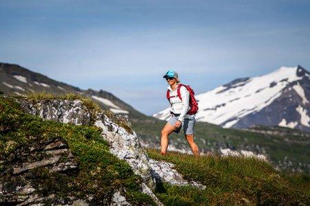 Unterwegs am Gastein Trail - der ideale Einstieg ins Abenteuerleben