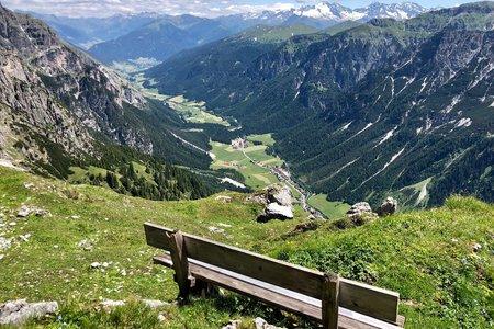 Gschnitztal, ein ursprünglicher Tiroler Bergort wird Bergsteigerdorf