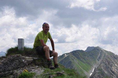 Filmoorhöhe (2457 m) durch das Leitertal