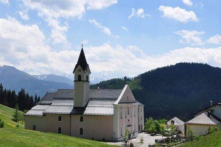 Bergstation Hochserles-Maria Waldrast-Matrei
