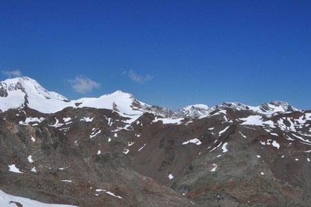 Kurzraser 2-Dreitausender Gipfeltour