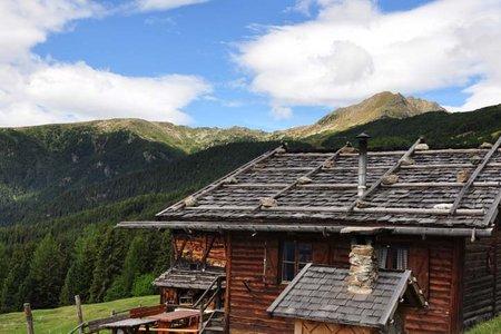 Feldthurns - Klausner Hütte