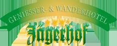 Logo Genießer- & Wanderhotel Jägerhof - Walten
