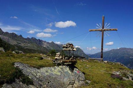 Rappenkopf - Rundwanderung (2320m) von Scheibe