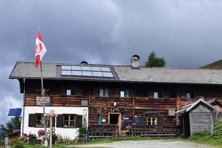 Brennerbad - Enzianhütte