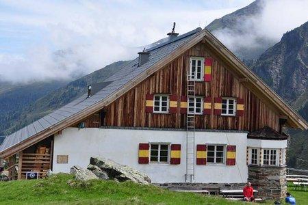 Sellrain - Potsdamer Hütte