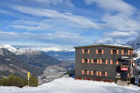 Elferhütte (2080 m) von Neustift
