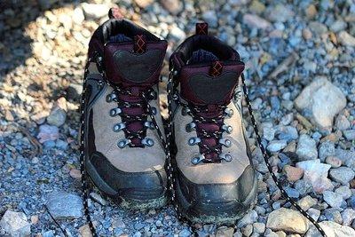 Was das Schuhwerk bieten sollte