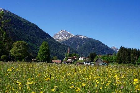 Sommerfrische im Wanderparadies Tirol tanken