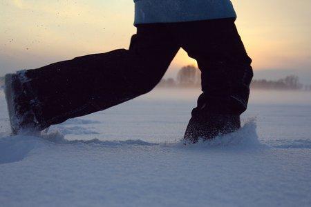 Praktische Tipps für frostige Stunden: Richtig ausrüsten und clever warmhalten