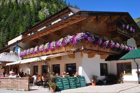 Alpengasthof Gern Alm von Pertisau
