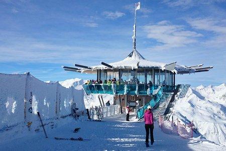 Skifahren mit dem richtigen Equipment - Top Quality Skiing
