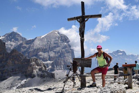 Bergtouren in den Ost- und Westalpen