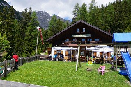 Lehnberghaus von Obermieming