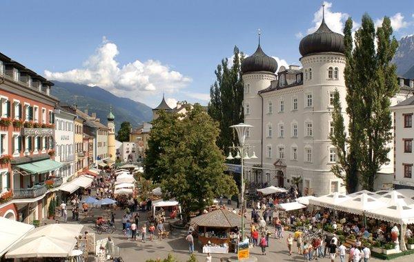 Dolomitenstadt Lienz