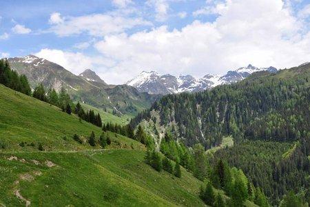 Matrei am Brenner - Klammalm