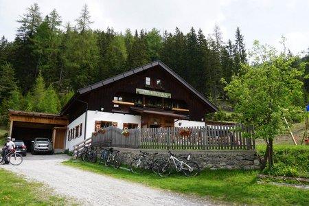 Lehnberghaus von Nassereith