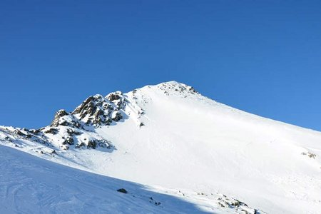 Innerrodelgungge (2729 m) vom Stallersattel