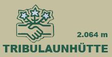 Logo Tribulaunhütte - Gschnitz, 2064 m