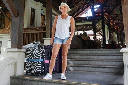 Reisegepäck organisieren: So klappt es