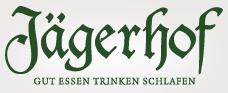Logo Hotel Jägerhof - Oetz/Ötztal