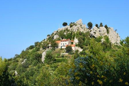 Wanderurlaub in Kroatien