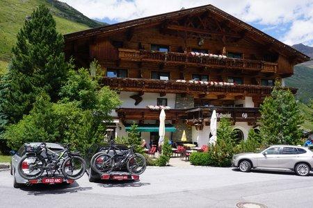 Tipps für Radurlaub in Tirol