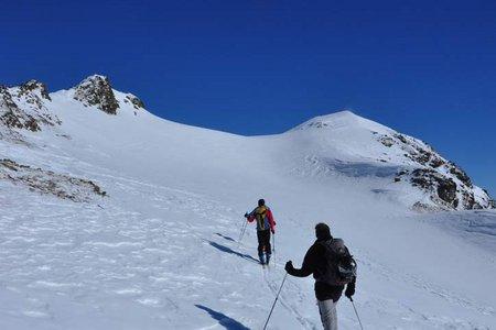 Hochstein (2827 m) von Innervillgraten