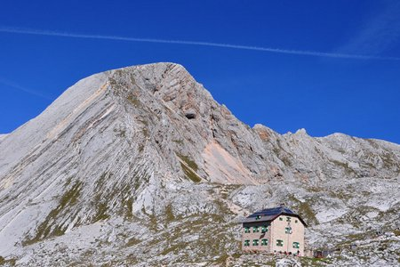 Seekofel (2810 m) von der Fodara Vedla