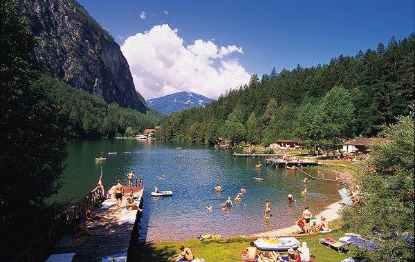 Schwimmen in Osttirol: Erlebnis & Entspannen