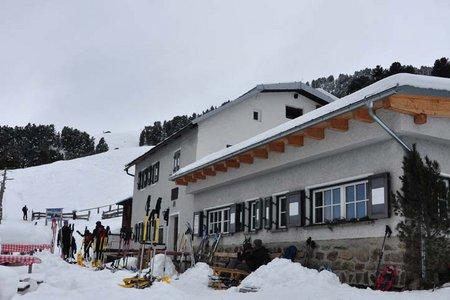 Klausner Hütte Rundwanderung vom Parkplatz Kühhof