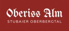 Logo Oberiss Alm - Stubaier Oberbergtal