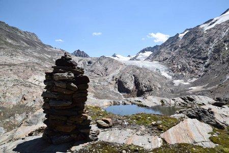 Klimaveränderung – wichtig fürs Bergsteigen